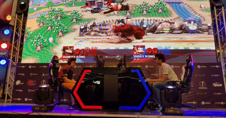 Brawlfest Versus Arena was the place to be for Pinoy Fighting Game Fans!