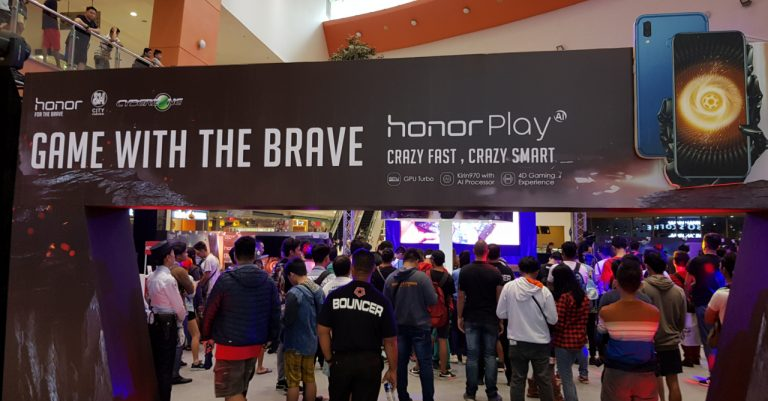 Honor Play is now available in the PH