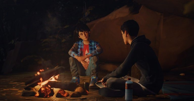 Get ready for another tear-jerker as Life is Strange 2 gets a new trailer