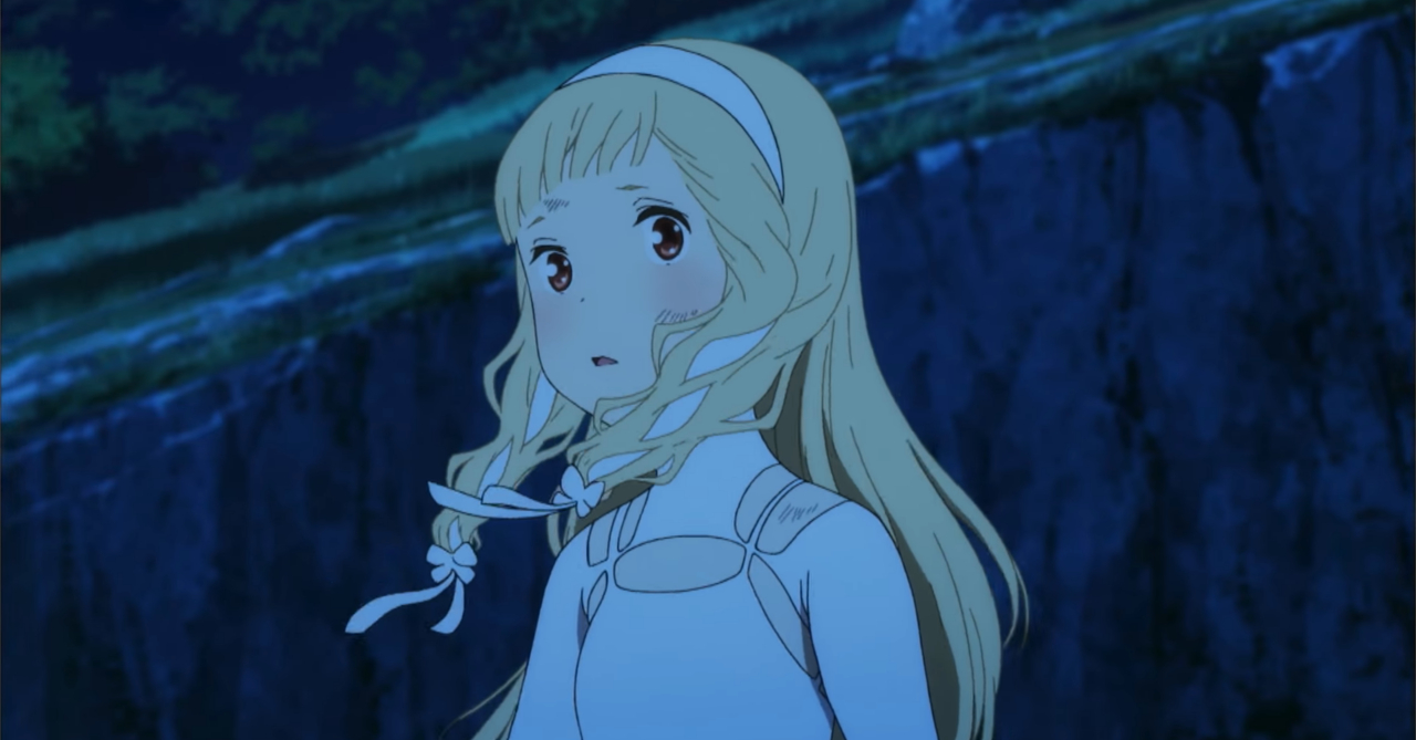 Acclaimed Anime Film Maquia Gets A PH Release Date