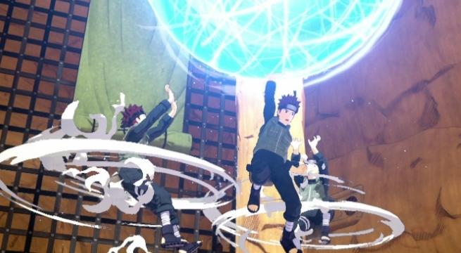 Naruto to Boruto: Shinobi Striker Review | A Datteba-YES