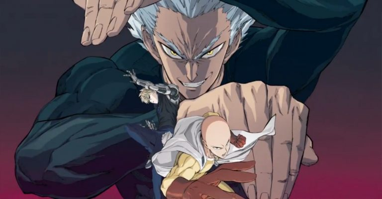 One-Punch Man Season 2 release date and official trailer revealed!