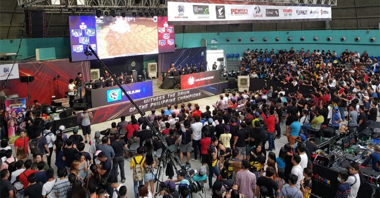 FLYFF is back and more at Playpark All-Stars 2018!