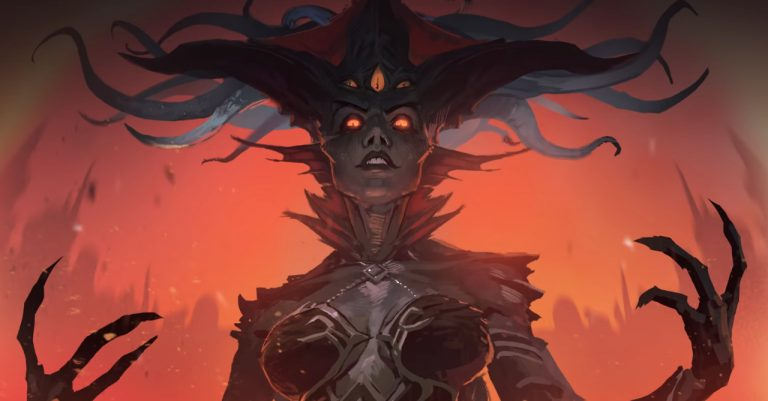 WoW goes Lovecraftian with the Warbringers: Azshara animated short!