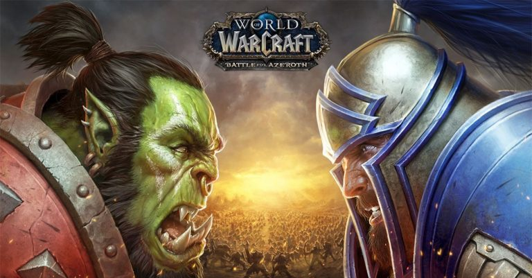 It's official, Battle for Azeroth is the fastest-selling WoW expansion ever!