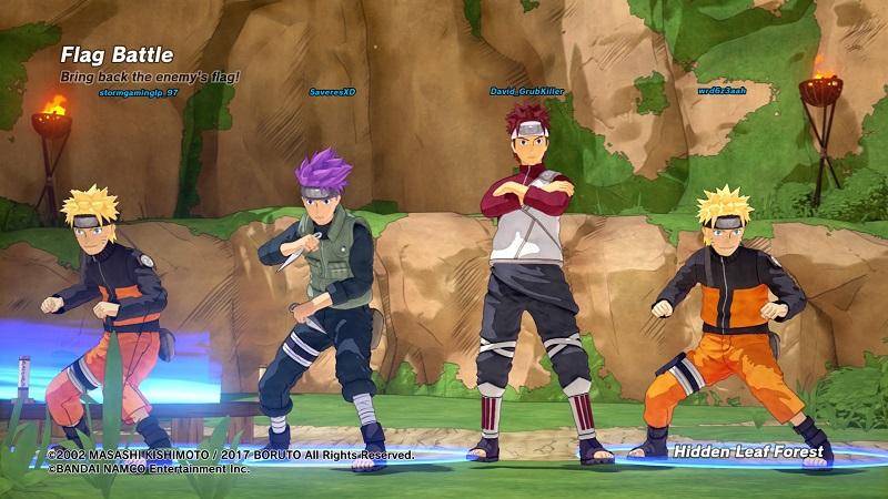 Naruto to Boruto: Shinobi Striker Review   A Datteba-YES