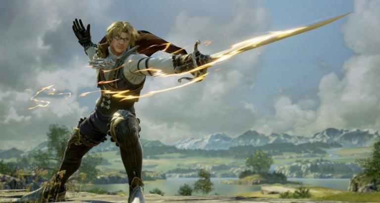 Raphael is the latest character for Soul Calibur VI, SEA day 1 bonus revealed