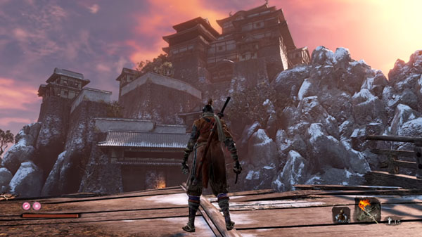 New Sekiro Shadows Die Twice Gameplay Footage Straight Out Of Tgs