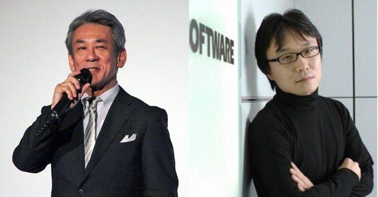 Square Enix's Shinji Hashimoto and Toshifumi Nabeshima are coming to Manila for ESGS 2018!