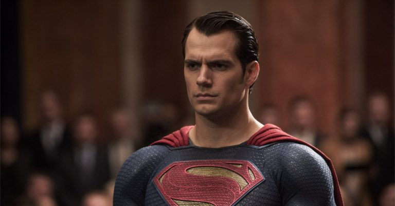 Henry Cavill might be out as Superman in the DC Cinematic Universe