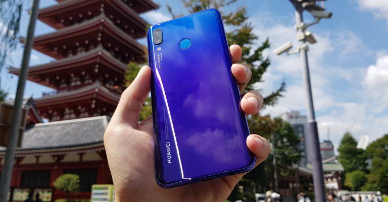 Huawei Nova 3 First Impressions | Flagship Cameras on a Midrange Phone