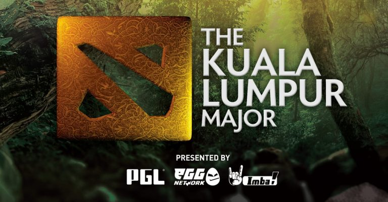 Catch exciting Dota action at the Kuala Lumpur Major this November!