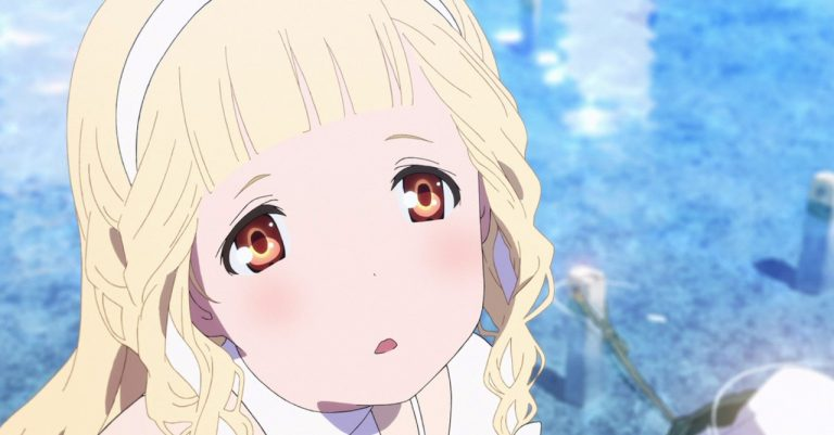 Maquia finally gets new release date in select PH cinemas