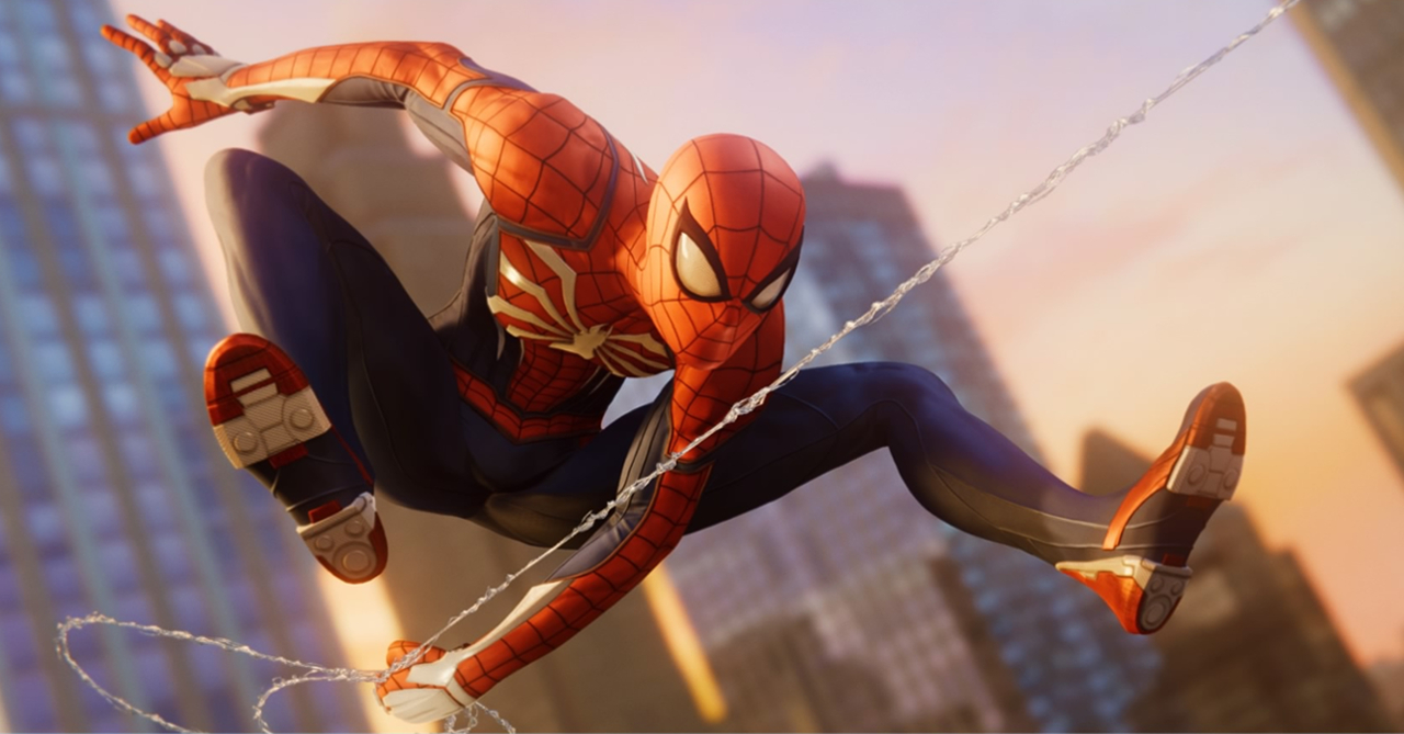 Marvel's Spider-Man Review | Just Shy of Greatness | Ungeek