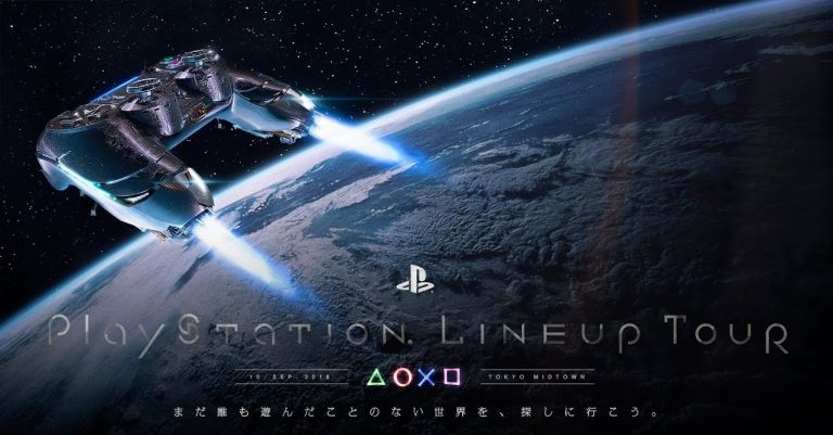 The biggest reveals at PlayStation's TGS 2018 LineUp Tour