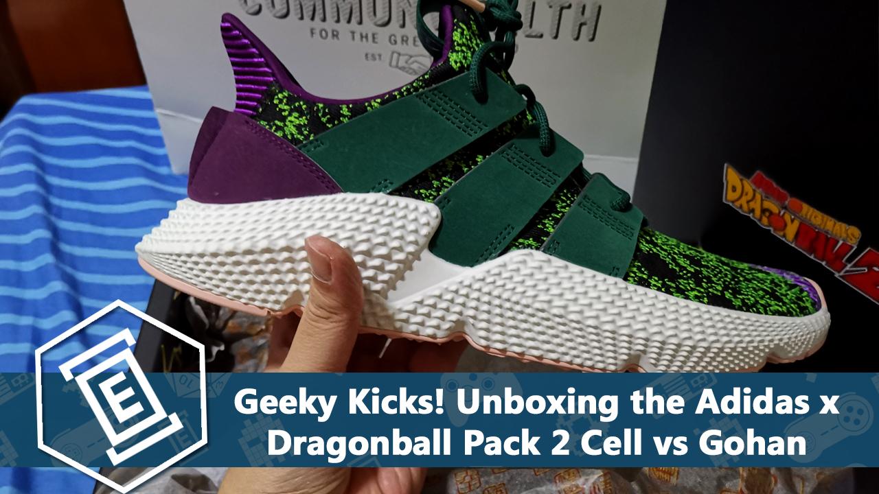 adidas cell dragon ball