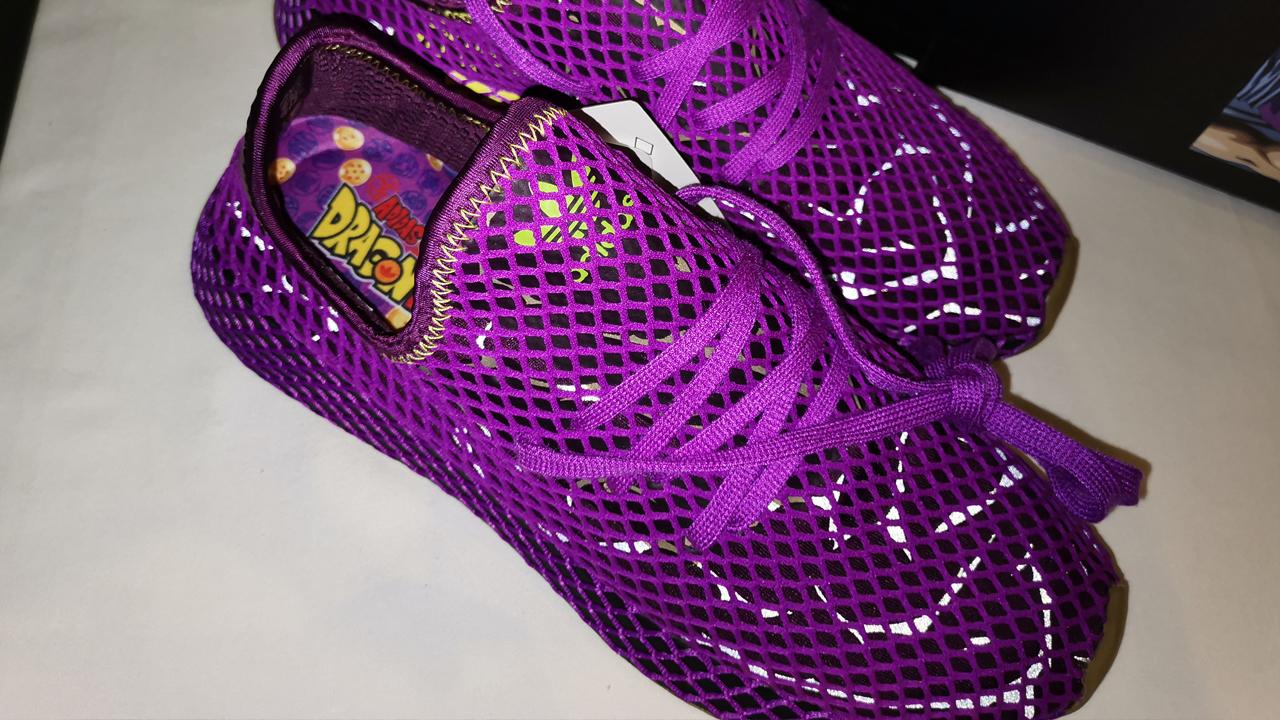 0892e567531 Adidas X Dragon Ball Z