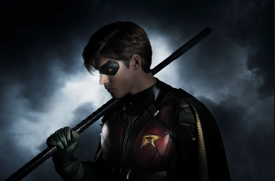 "Netflix to host superhero drama series ""Titans"" outside of"