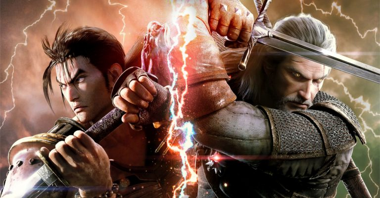 Soulcalibur VI reviews are in – it's looking pretty good!