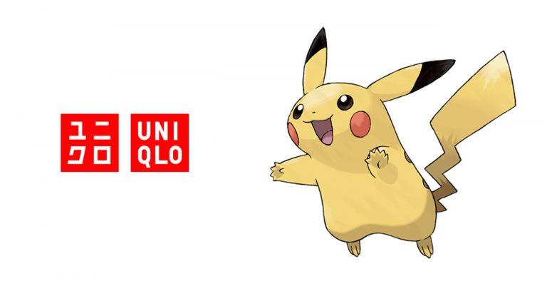 The theme for Uniqlo's UTGP 2019 T-shirt design contest is… Pokemon!