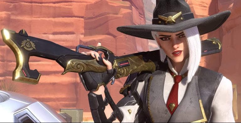 [BlizzCon 2018] New Overwatch Short 'Reunion' reveals New Characters!