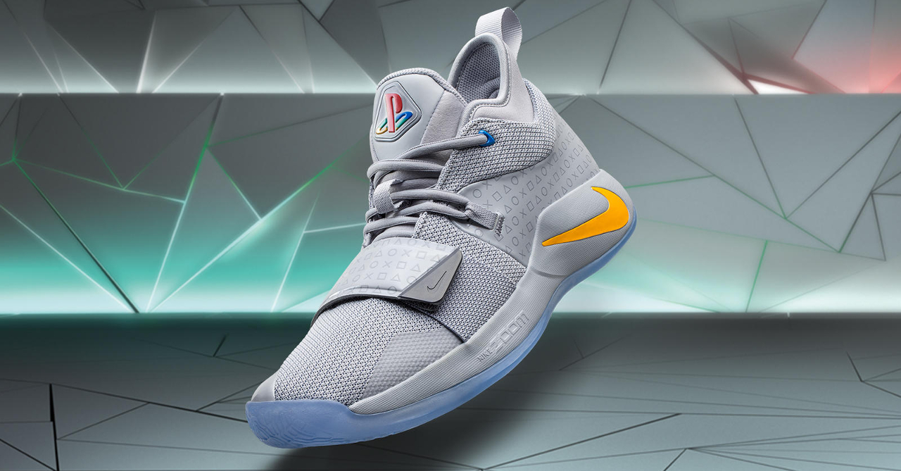 8c0d53e73eee The Nike PG 2.5 x PlayStation collab is official
