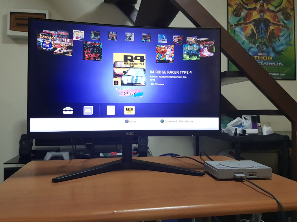 Geek Lifestyle Review: AOC C24B1H 23 6-inch Curved Monitor
