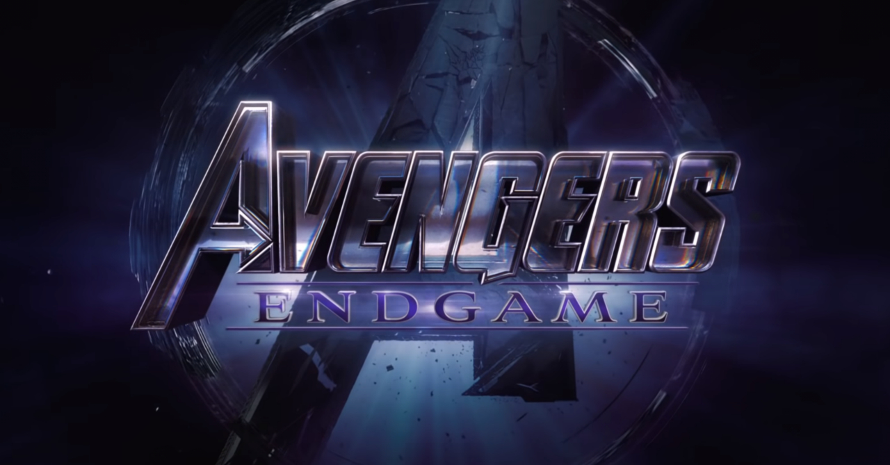 Avengers Endgame Gets Its First Official Trailer And Poster Ungeek