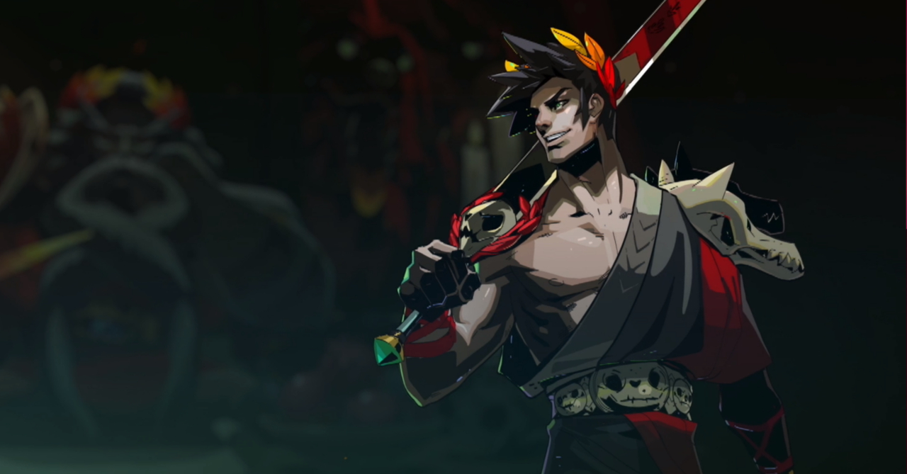 Supergiant games reveals its latest game — Hades, and it's