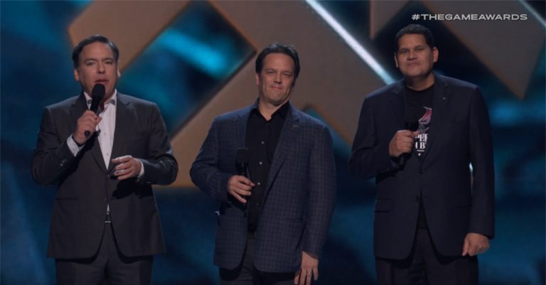 The Game Awards 2018 Wrap-Up