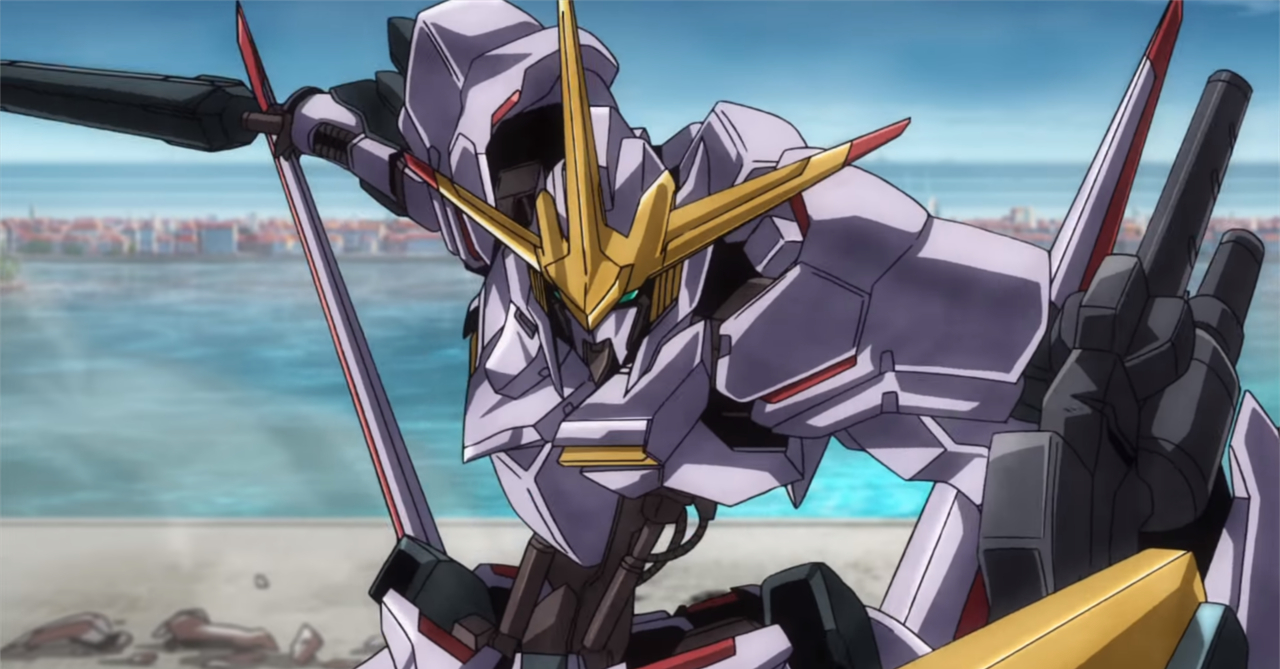 Image of: Gundam Age Gundam Ironblooded Orphans Is Getting New Animemobile Game Spinoff Ungeek Gundam Ironblooded Orphans Is Getting New Animemobile Game Spin
