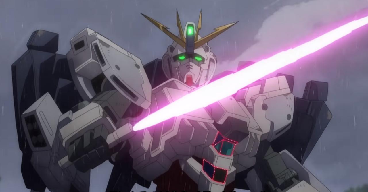 GUNDAM GUY: Mobile Suit Gundam Unicorn Prismatic Mobiles