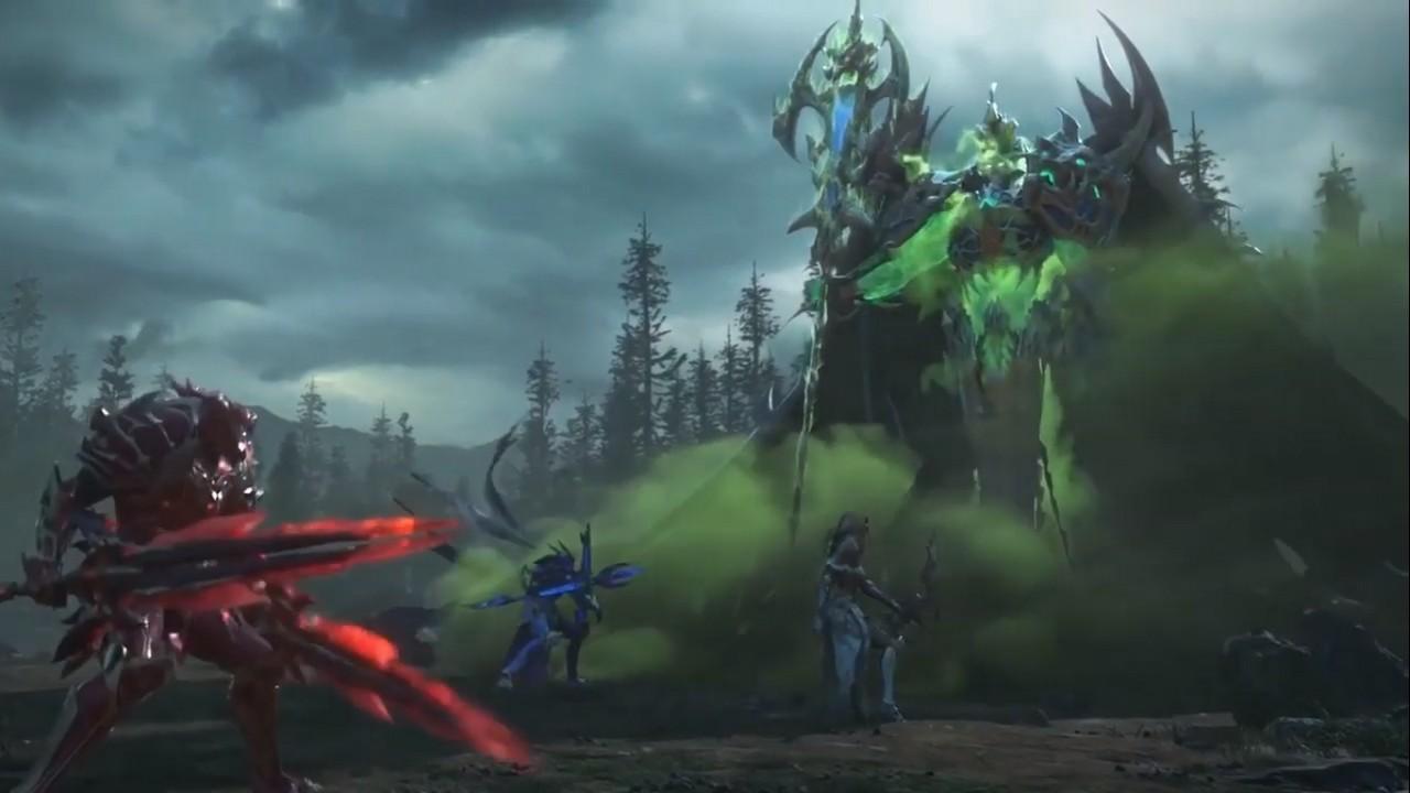 A return to the classic MMORPG | MU Origin 2 First