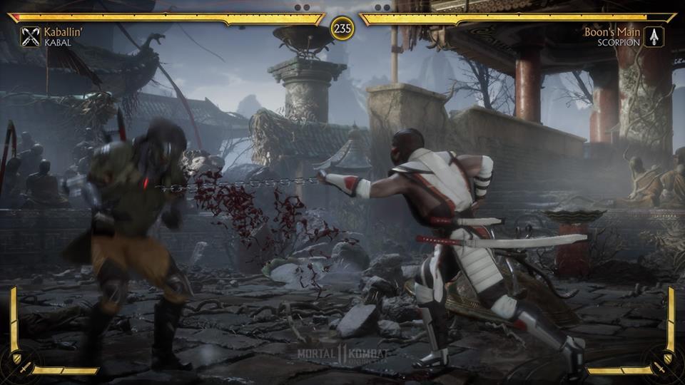 Mortal Kombat 11 Beta Impressions: A Bloodbath of Great