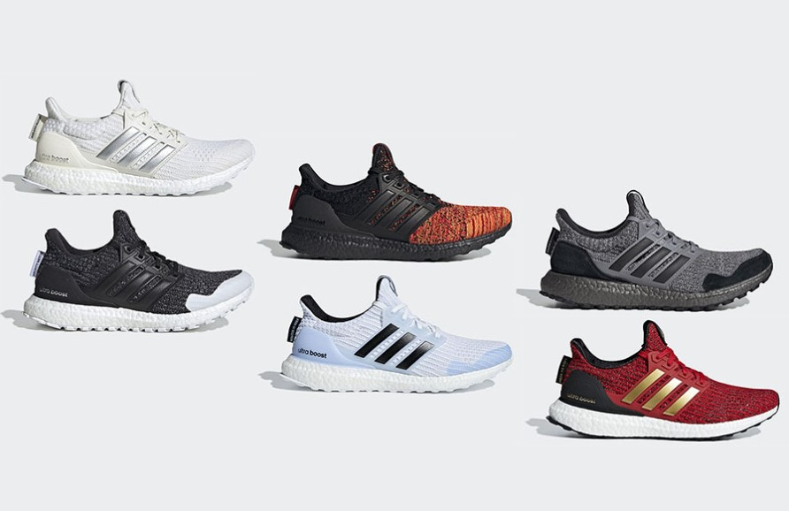 c1b98e91c Choose your house as the Adidas x Game of Thrones collab drops this Friday