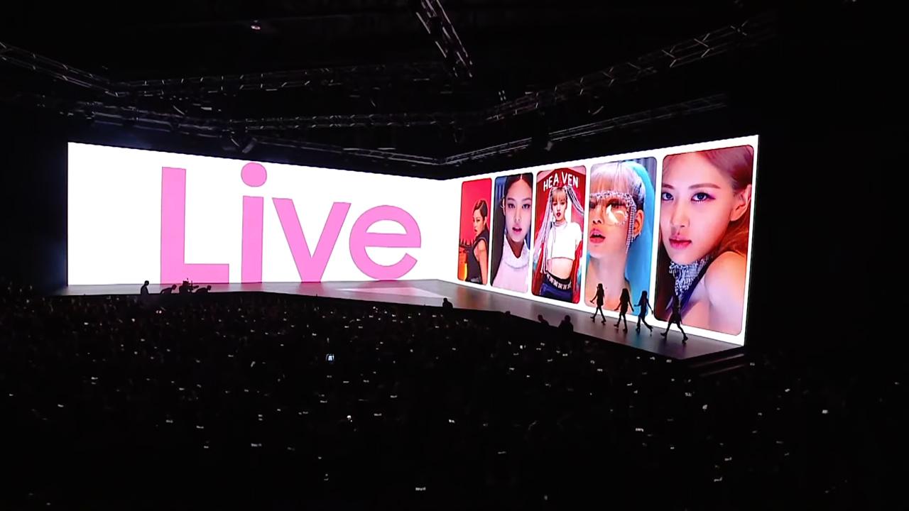 Image result for Samsung A80 bangkok blackpink
