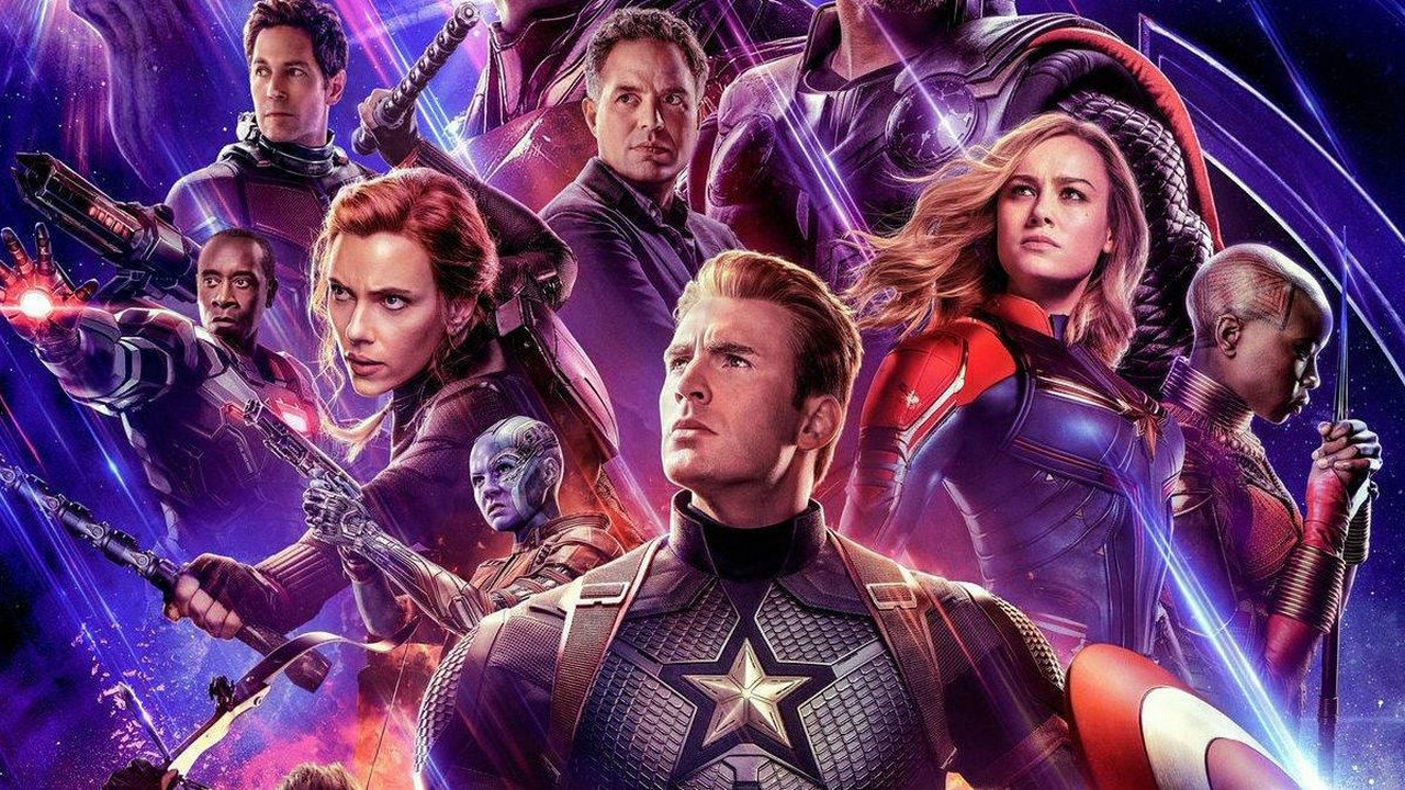 Assemble One Last Time Avengers Endgame Non Spoiler Review Ungeek
