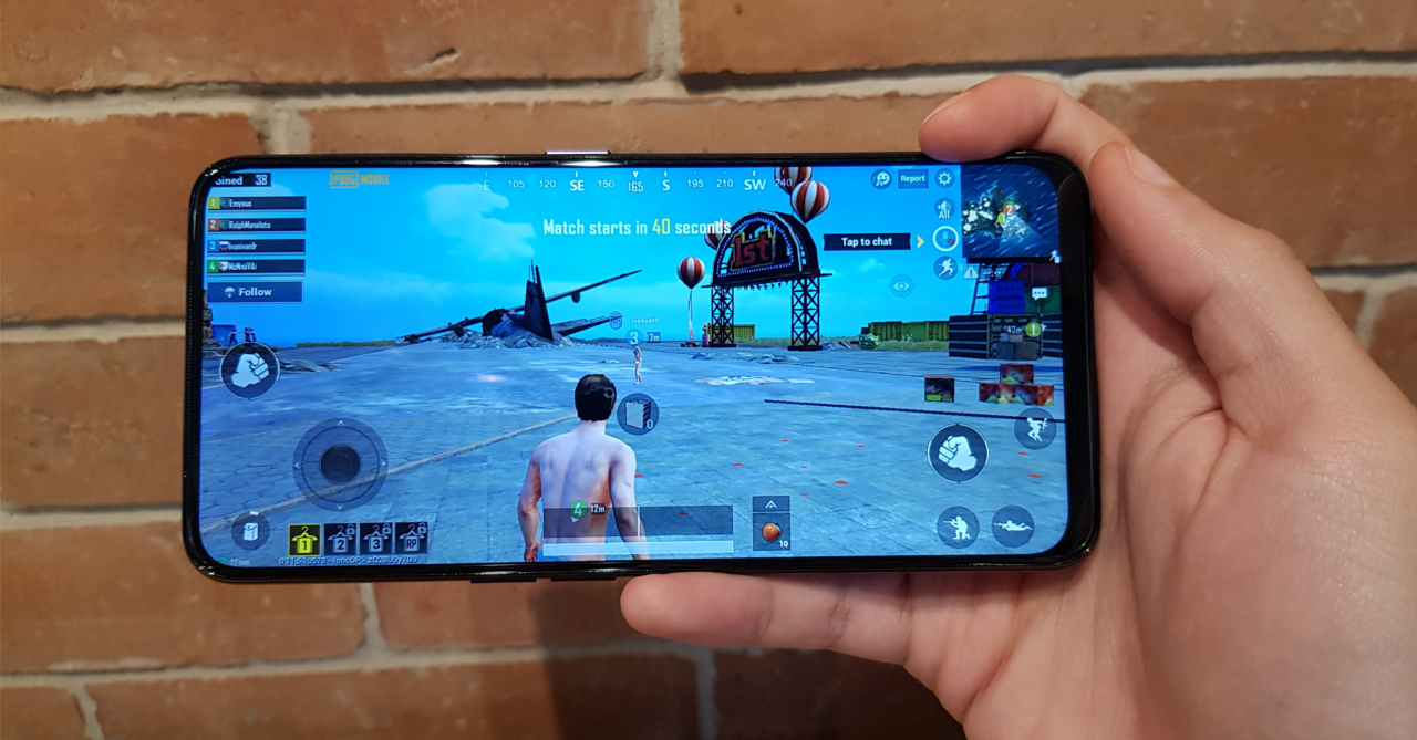 Geek Lifestyle Review: OPPO F11 Pro   Ungeek