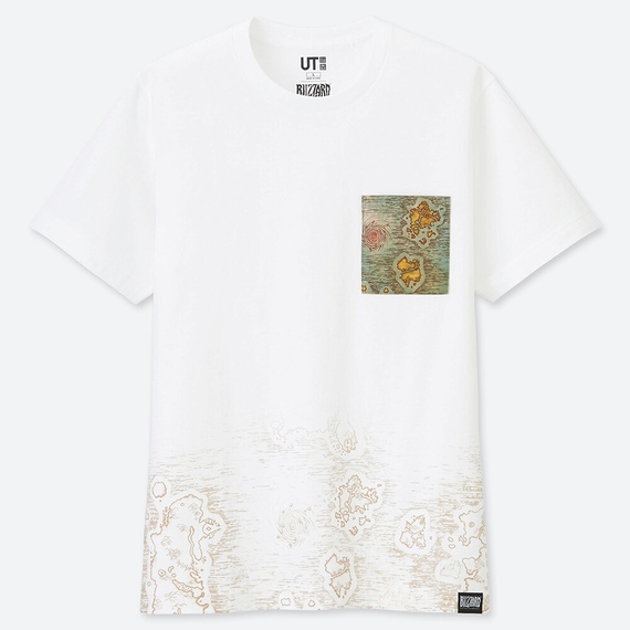 a3dae4b8d The Uniqlo UT Blizzard collection might be a bit smaller this year (given  last year's line had 15 tees), we like the fact that some of the tees  feature more ...