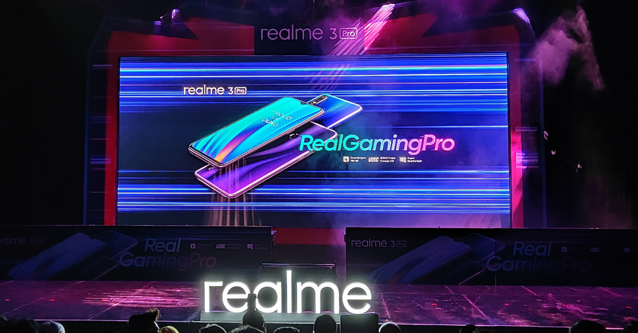 Realme Philippines Launches Mobile Legends Epic Weekend on May 25-26
