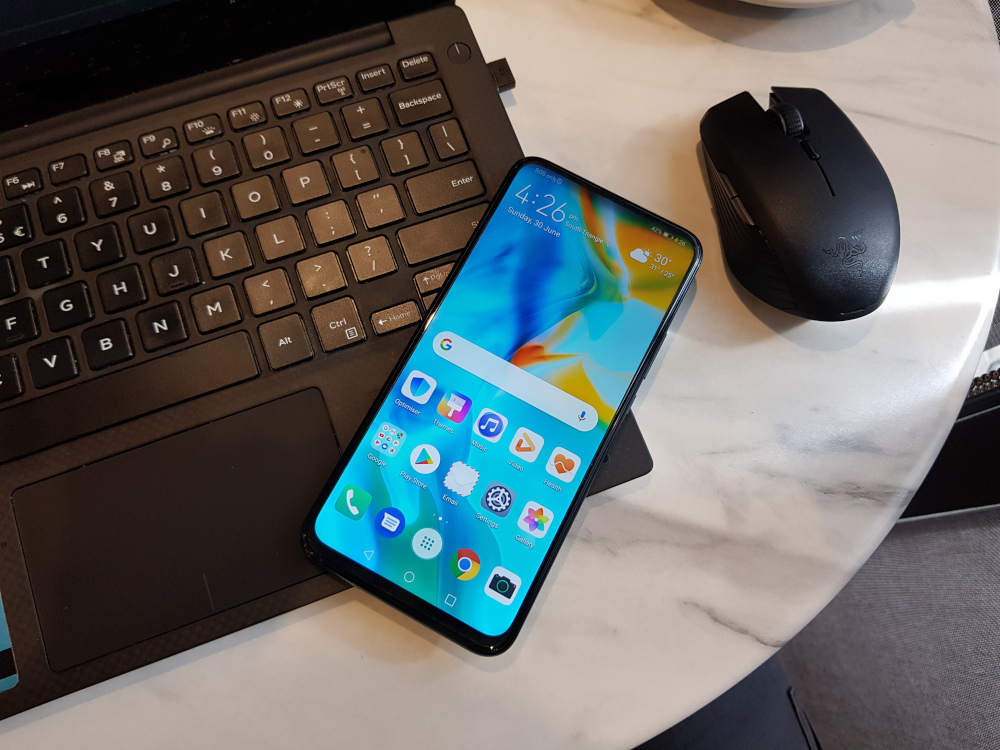 Huawei Y9 Prime 2019 First Impressions + Pre-Order details
