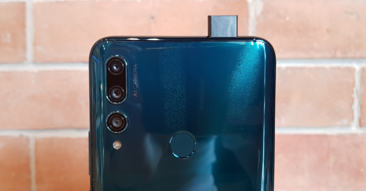 The Huawei Y9 Prime 2019 is available in the Philippines
