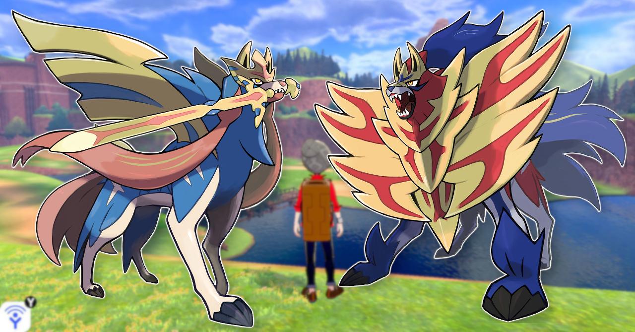 flabebe pokemon sword and shield - 1280×669