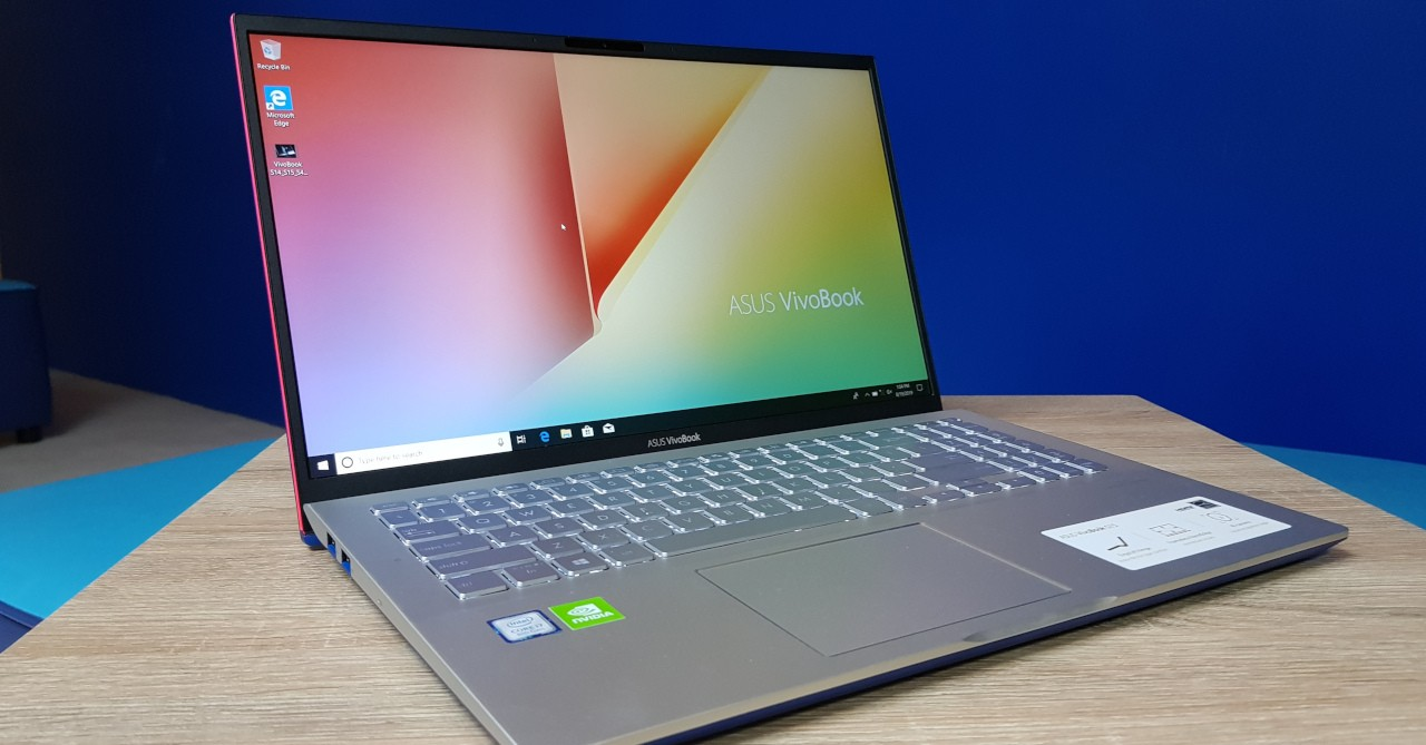 ASUS unveils the colorful new VivoBook S15 line | Ungeek