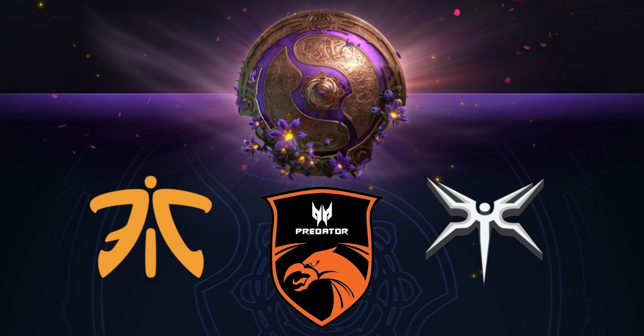 Which SEA team has the best chance at The International 2019