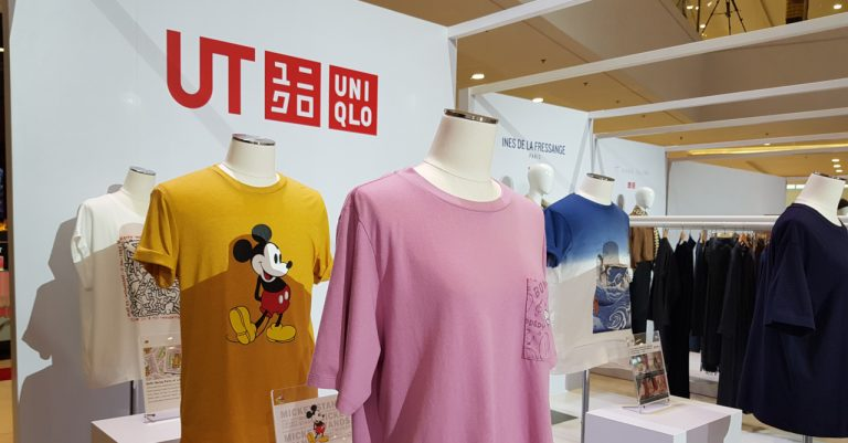 Uniqlo's Fall/Winter 2019 collection brings more UTs and versatile basics