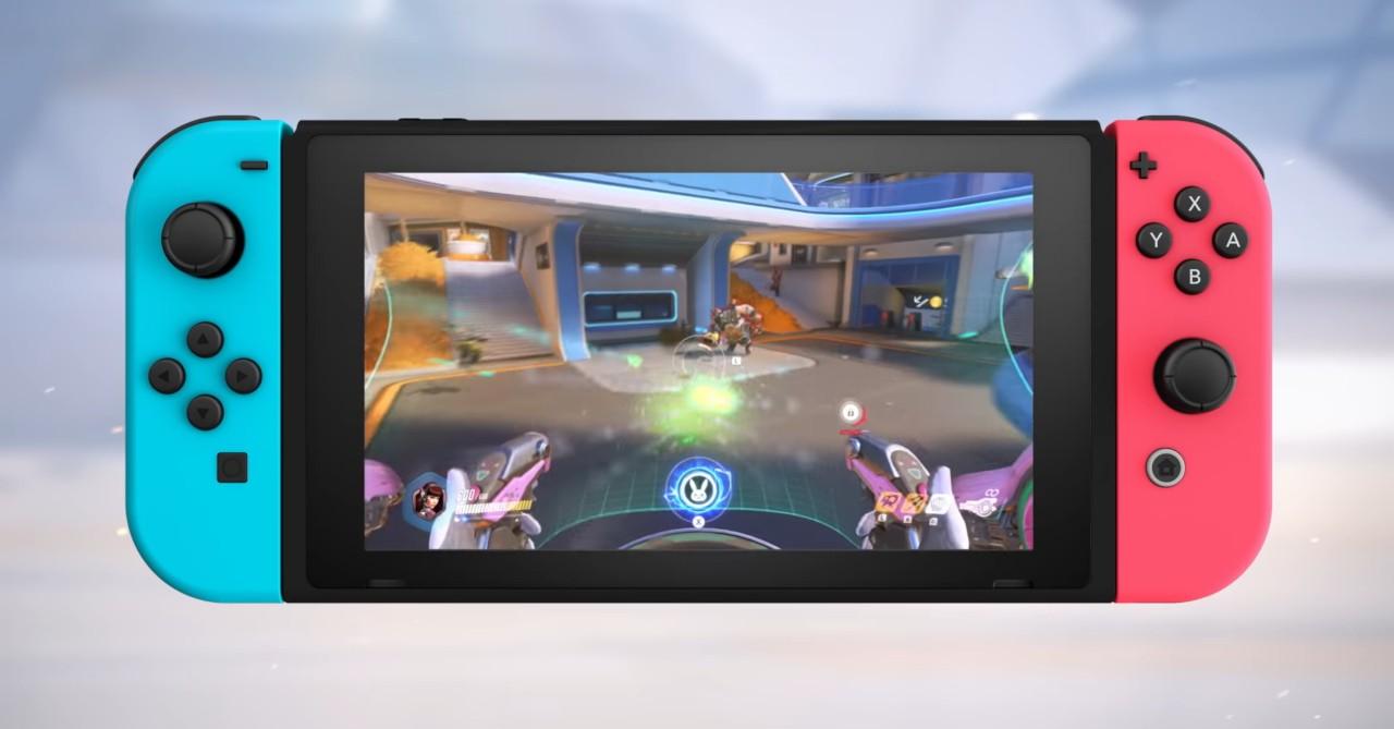 Что показали на презентации Nintendo Direct: Overwatch и «Звездные войны»