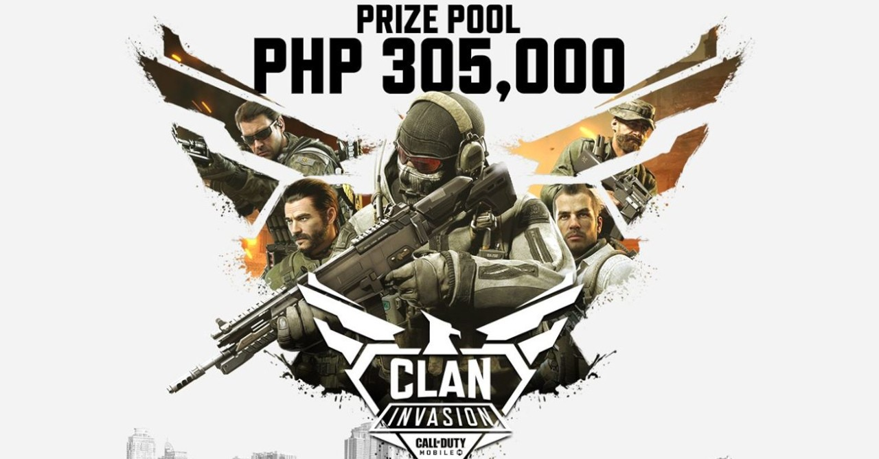 Garena Annouces A Call Of Duty Mobile Tourney In The Philippines With A Php 305 00 Prize Pool