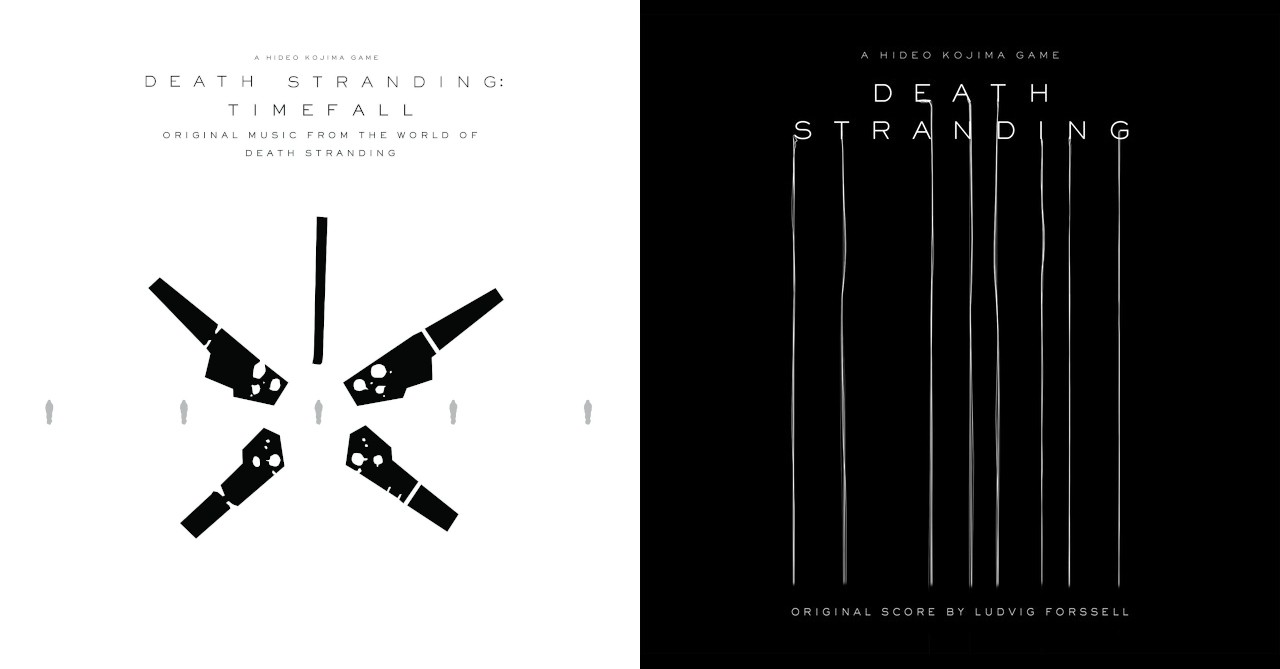 Death Stranding 'Timefall' Soundtrack and Original Score are now ...