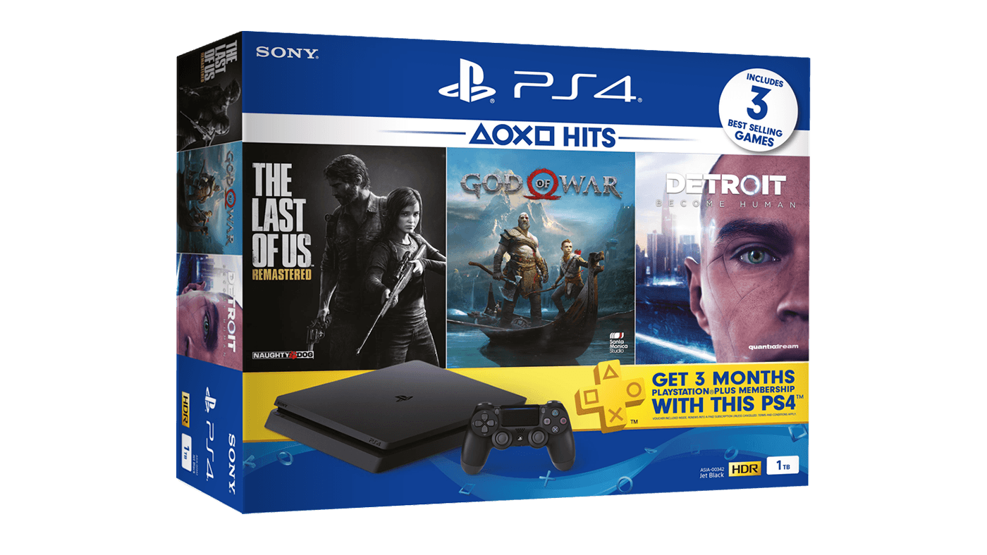 "PlayStation's ""The Best Place To Play"" promo offers up to PHP 3,000 off on select PS4 bundles"